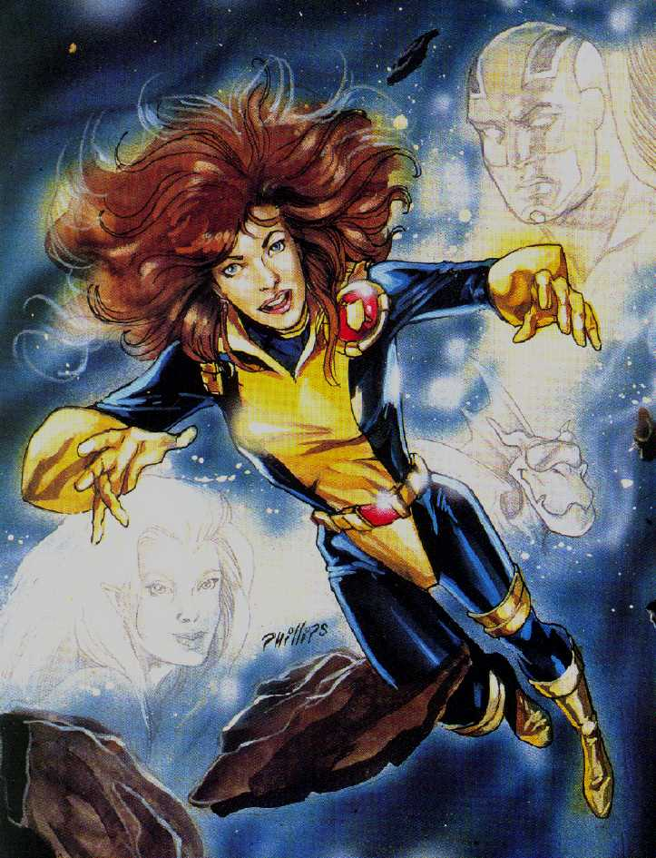 Shadowcat: Pryde of the X-men